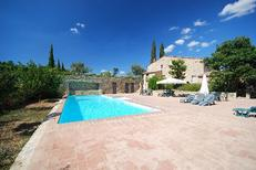 Ferienwohnung 877996 für 3 Personen in Montalcino