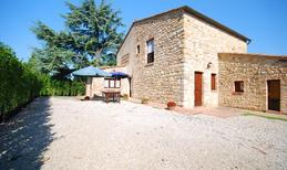 Appartement 878112 voor 8 personen in San Gimignano