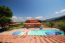 Holiday apartment 878139 for 6 persons in Scarlino