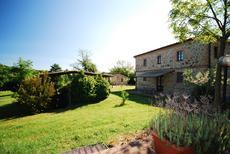 Ferienwohnung 878206 für 6 Personen in Citta della Pieve
