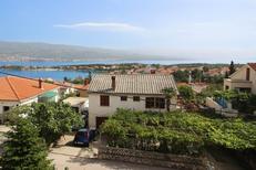 Ferienwohnung 878279 für 4 Personen in Šilo