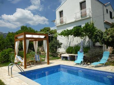 Appartement de vacances 878308 pour 2 adultes + 2 enfants , Klis