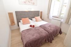 Holiday apartment 878326 for 2 adults + 2 children in Starigrad-Paklenica
