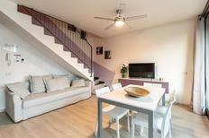 Appartement de vacances 878528 pour 6 personnes , Vercana