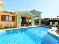 Ferienhaus 878563 für 6 Personen in Costa Rei