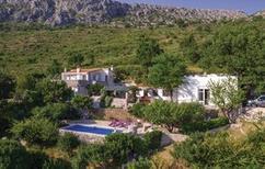Maison de vacances 878748 pour 8 personnes , Klis