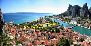 Ferienwohnung 879067 für 5 Personen in Omiš
