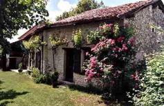 Ferienwohnung 879083 für 2 Personen in Varaignes