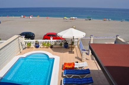 Ferienhaus 879092 für 8 Personen in Calahonda