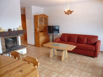 Holiday apartment 879211 for 4 persons in Ovronnaz