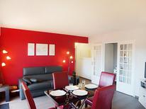 Holiday apartment 879395 for 4 persons in Deauville
