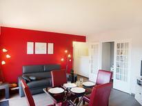 Appartement de vacances 879395 pour 4 personnes , Deauville