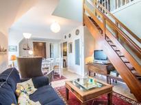 Appartamento 879398 per 7 persone in Saint-Malo