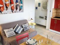 Appartamento 879430 per 3 persone in Canet-Plage