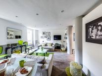 Appartamento 879443 per 4 persone in Saint-Tropez
