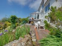 Maison de vacances 879460 pour 7 personnes , Tintagel