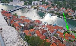 Holiday apartment 879515 for 4 persons in Omiš
