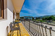 Mieszkanie wakacyjne 879562 dla 4 osoby w Trogir