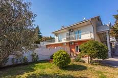 Holiday apartment 879789 for 6 persons in Novi Vinodolski