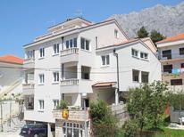 Appartamento 879845 per 6 persone in Makarska