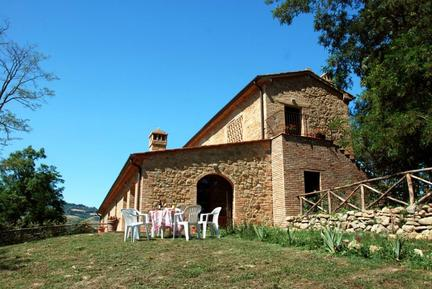 Holiday apartment 879940 for 6 persons in Volterra