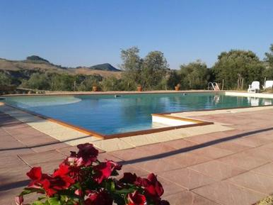 Holiday home 879941 for 5 persons in Volterra