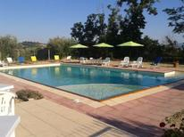 Holiday apartment 879942 for 2 persons in Volterra