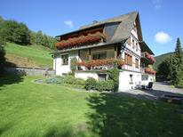 Holiday apartment 88250 for 2 persons in Oberkirchen