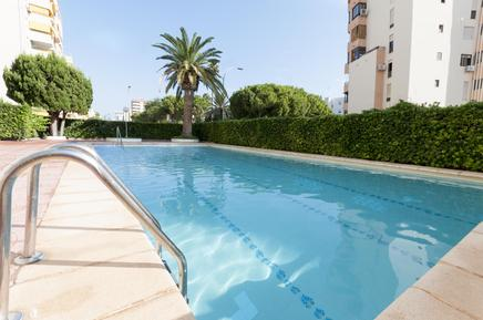 Holiday apartment 880043 for 8 persons in Grau i Platja