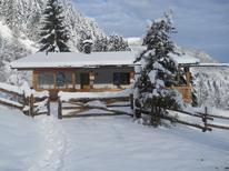 Ferienhaus 880094 für 8 Personen in Gränzing