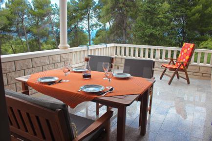 Appartement de vacances 880129 pour 5 personnes , Mirca