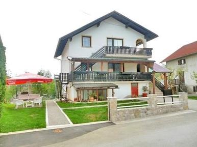 Holiday apartment 880145 for 4 persons in Grabovac