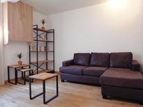 Holiday home 880307 for 3 adults + 1 child in Mireval