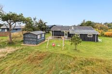 Holiday home 880379 for 6 persons in Skallerup Klit