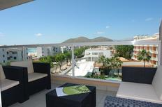 Holiday apartment 880399 for 6 persons in Puerto d'Alcúdia