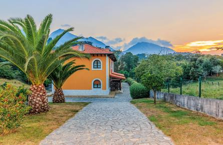 Vakantiehuis 880400 voor 6 personen in Porrua
