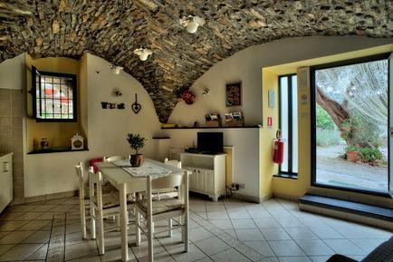 Appartement 880503 voor 6 personen in Diano San Pietro