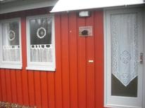 Holiday home 880506 for 3 adults + 1 child in Extertal-Rott