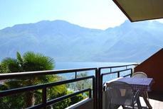 Monolocale 880517 per 2 persone in Limone Sul Garda