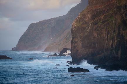 Rekreační dům 880542 pro 4 osoby v Ponta Delgada