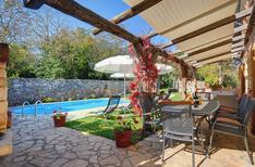 Villa 880552 per 10 persone in Zminj