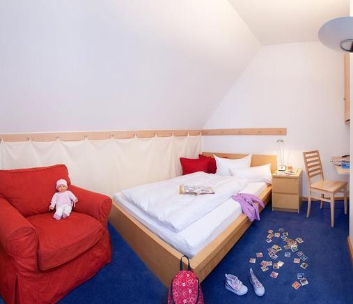 Kamer voor 2 volwassenen 2 kinderen in neusach atraveo objectnr 880566 - Kamer voor volwassenen ...