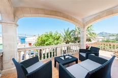 Rekreační byt 880633 pro 8 osoby v Alcúdia
