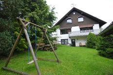 Holiday apartment 880795 for 10 persons in Clausthal-Zellerfeld