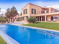 Villa 880914 per 10 persone in s'Alqueria Blanca