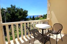 Holiday apartment 880935 for 5 persons in Baska Voda