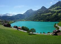 Holiday home 881019 for 2 adults + 2 children in Lungern