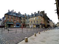 Studio 881077 für 2 Personen in Bayeux