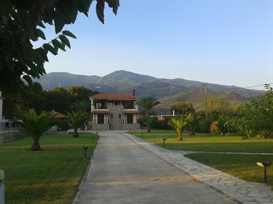 Holiday apartment 881164 for 3 adults + 2 children in Platanidia