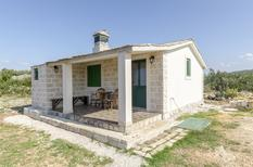 Holiday home 881222 for 2 persons in Splitska